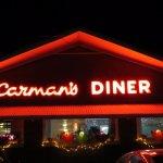 Bilde fra Carman's Diner