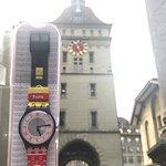 Foto de Prison Tower (Kafigturm)