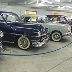 Photo of The Automobile Museum