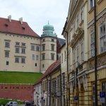 Wawel - die Burg