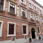 Hotel Copernicus Foto