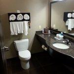 Photo de Holiday Inn Express & Suites Butte