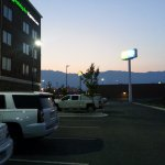 Photo de Holiday Inn Express & Suites Butte