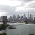 Foto de Puente de Brooklyn