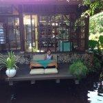 Photo de Watergarden Cafe