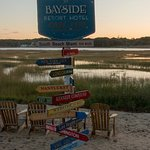 Photo de Bayside Resort Hotel