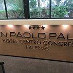 Photo de San Paolo Palace Hotel Centro Congressi