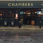 Chambers Pub