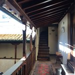 Hotel Casa Morisca Foto