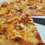 Shark Pit Pizza
