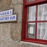 Foto de Galgala Vegetariano