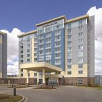 Photo de Hampton Inn by Hilton Calgary Airport North