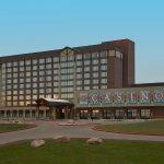 Bild från Edmonton Marriott at River Cree Resort