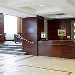 Foto de College Park Marriott Hotel & Conference Center