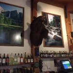 Buck Meadows Restaurant and Bar