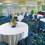 Meeting Room – Banquet Setup