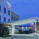 Photo of Fairfield Inn & Suites Natchitoches