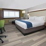 Photo de Holiday Inn Express Columbus South - Obetz