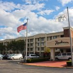 Photo of Radisson Hotel Rochester Airport