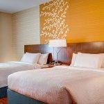 Fairfield Inn & Suites Rockingham