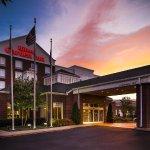 Hilton Garden Inn Hampton Coliseum Central Foto