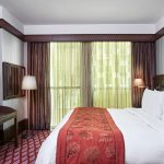 Foto de Holiday Inn Kuwait Al Thuraya City