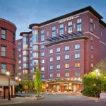Foto de Courtyard by Marriott Boston Brookline