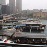 Foto van Pullman Quay Grand Sydney Harbour