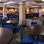 Foto de Holiday Inn Express Hotel & Suites Milwaukee-New Berlin