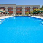 Photo de Holiday Inn Orangeburg - Rockland / Bergen