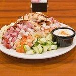 Dinner - Cobb Salad