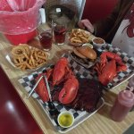 Photo of Lobster Pound & Real Pit BBQ