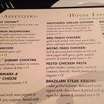 Billede af Baxter's American Grill