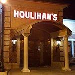 Houlihan's resmi