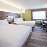 Holiday Inn Express Minneapolis (Golden Valley) resmi