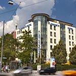 Photo de Fleming's Hotel München-Schwabing