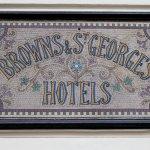 Brown's Hotel Foto