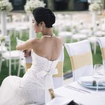 Terrace - Outdoor Wedding