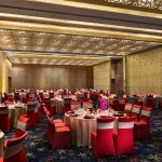 Jinmao Ballroom - Chinese Banquet