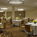 Sheraton Indianapolis Hotel at Keystone Crossing Foto