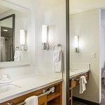 Foto de SpringHill Suites Hampton