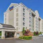 Photo de Fairfield Inn & Suites Tacoma Puyallup