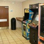 Holiday Inn Express Troy Foto