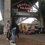 Zdjęcie Granville Island
