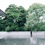 Photo of D. T. Suzuki Museum