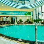Photo de Brilliant Hotel