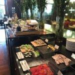 Cafe Mozu의 사진