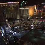 Photo de Treasure Island - TI Hotel & Casino