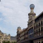 Foto di Catalunya Square