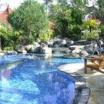 Parigata Villas Resort Bild